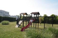 Giochi ai centri estivi